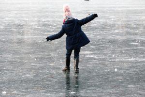 Survivre à l'hiver